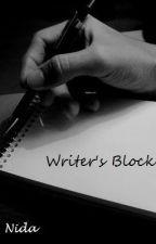 Writer's Block by NidaBhatti