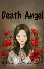 Death Angel by AldaElfariani