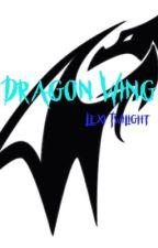 Dragon Wing by OtakuCinnamonRoll
