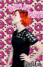 Hayley Williams ✄ Facts by GordaFan-
