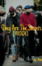 They Are The Secrets [VKook] by billll113