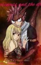 The princess and the dragon  {COMPLETED} by FairyTail1312