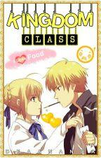 Kingdom Class [END] by rdjana