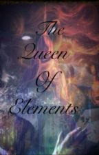 Queen of Elements by hockeykeeper