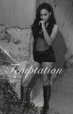 Temptation by KaitTheAuthor