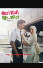 Suri hati mr pilot by tuittyfrutty