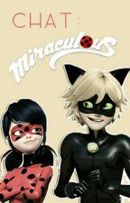 Chat : Miraculous by crazyBogdan