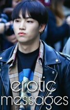erotic messages - Jaebum  by jaebultiful