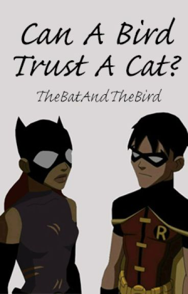 Can A Bird Trust A Cat? (A Young Justice FanFic)