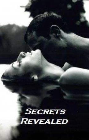 Secrets Revealed (Book 2 of the Men with a Badge series) by Jezibelle04