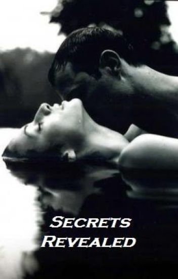 Secrets Revealed (Book 2 of the Men with a Badge series)