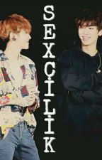 SEXCILIK (CHANBAEK)+18 by Good1day