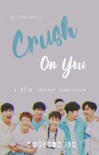 BtoB as Your Crush by marsh-melo