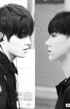 [Longfic] [TAETEN] COLD LOVE by bhanan