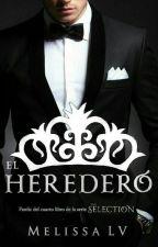El Heredero by RealKey1