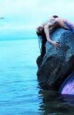 My Mermaid Diary In Purple Scales by popcorn2020