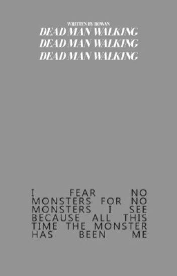 DEAD MAN WALKING ↬ TWD GIF SERIES
