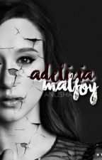 Adelicia Malfoy (Harry Potter Fanfiction) by expectedlights
