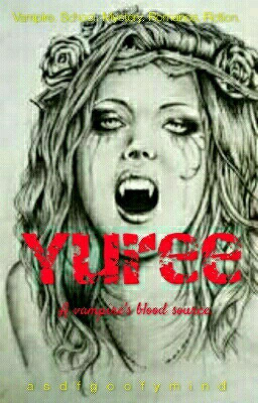 Yuree : Vampire's Blood Source by asdfgoofymind