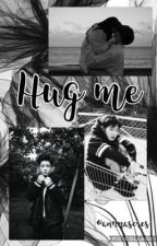 Hug Me [Park Chanyeol&EXO  ff] by annnaseres
