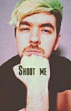 Shoot me (Jacksepticeye) by ShadowIsEm