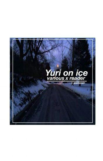 yuri on ice | various x reader