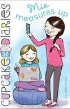 """Cupcake Diaries"" (Coco Simon) Series BOOK LIST by Typeeeee"