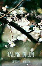 'Falling' in Love {Touken Ranbu x Reader} by sceptrum-glaxiem