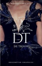 De Troon by MeredithBooks