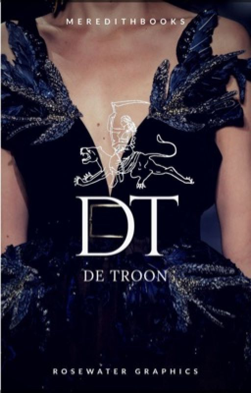 De Troon by MeredithBooks