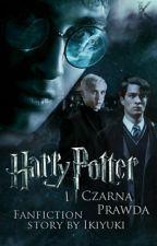 Harry Potter i Czarna Prawda by Ikiyuki