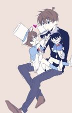 (KaiShin) Cho em một lần nữa yêu anh by meotihon6969