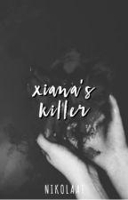 Xiana's Killer | #KNLabyrinthWC by nikolaai
