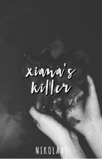 Xiana's Killer   #KNLabyrinthWC