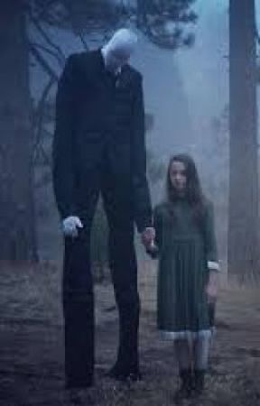 Slender Mans Daughter (Off Hold) by TheRealMinionMuncher