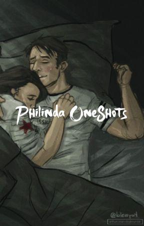 Philinda One-Shots by itslemoi