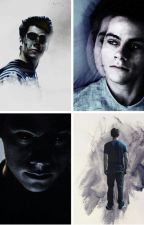 Dylan O'Brien SMUT and IMAGINES by cried4