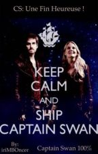 CS: Une fin heureuse ! Captain Swan   by iriMBOncer