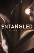 Entangled (Camp NaNoWriMo July, November 2017) by yabookprincess