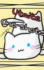 Utaite One-shots by xAmeagarix