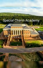 Special Charm Academy ( book 1) by miss_sweetbluelover