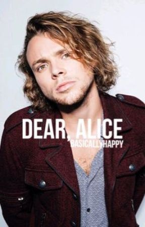 Dear Alice, • a.i. [sequel to love, alice] by basicallyhappy