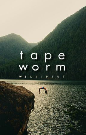 Tapeworm by welkinist