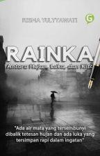 RAIN by rysapsd