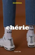 Cherie; -Mark Lee by beobleteas