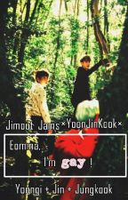Eomma, I'm gay ! [ YoonJinKook ] by Jimout_Jams