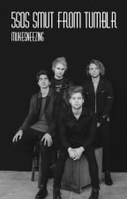 5SOS smut from tumblr by MukeSneezing