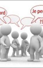 Quand un taré organise des débats! by GrandRonflex