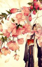 Nửa kiếp hồng trần- Một bóng tịch nhan by Amy_183