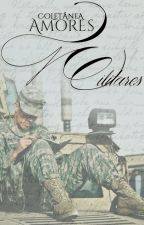 Amores Militares by PLColetaneas